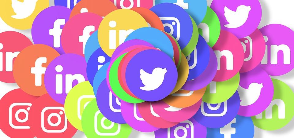 Aké sociálne média používať ?