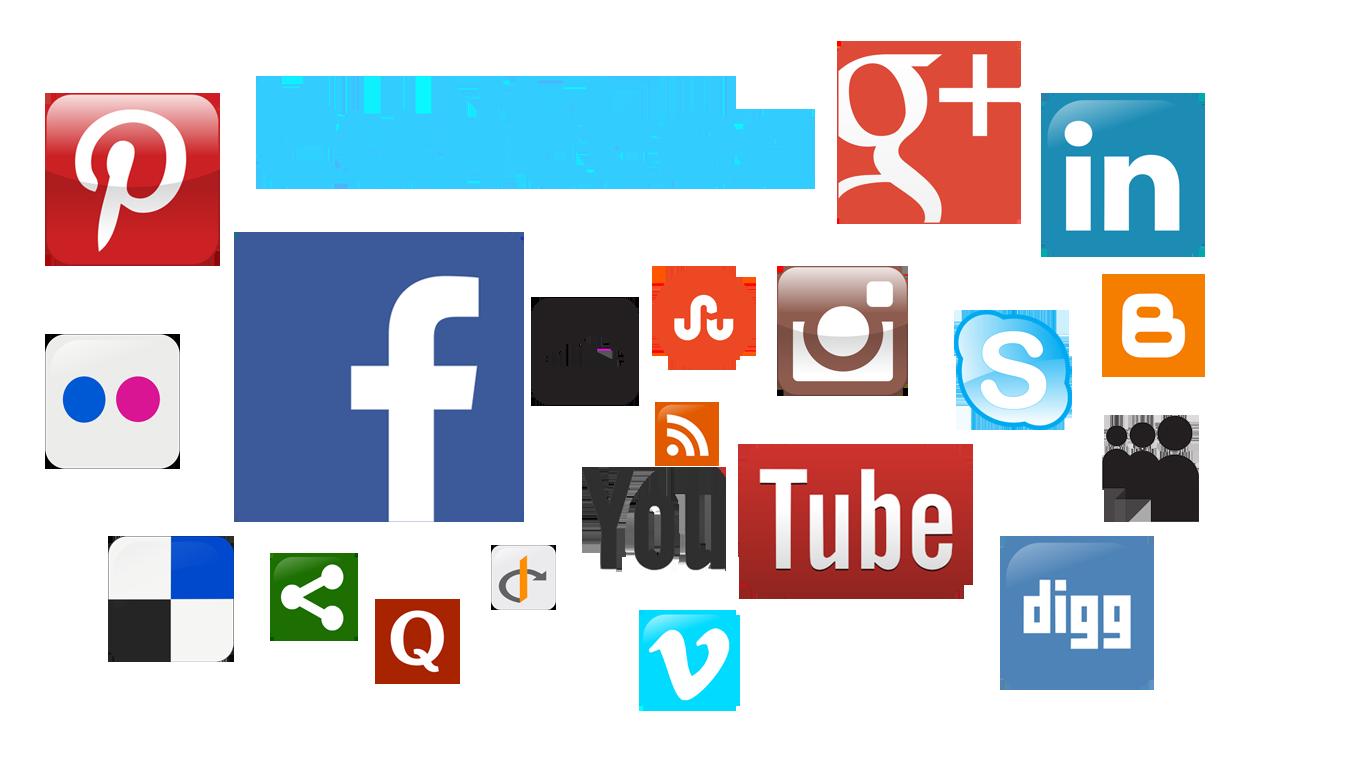 Ake sociálne média by mala Vaša firma využiť ?