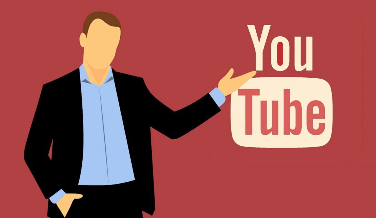 SEO pre YouTube