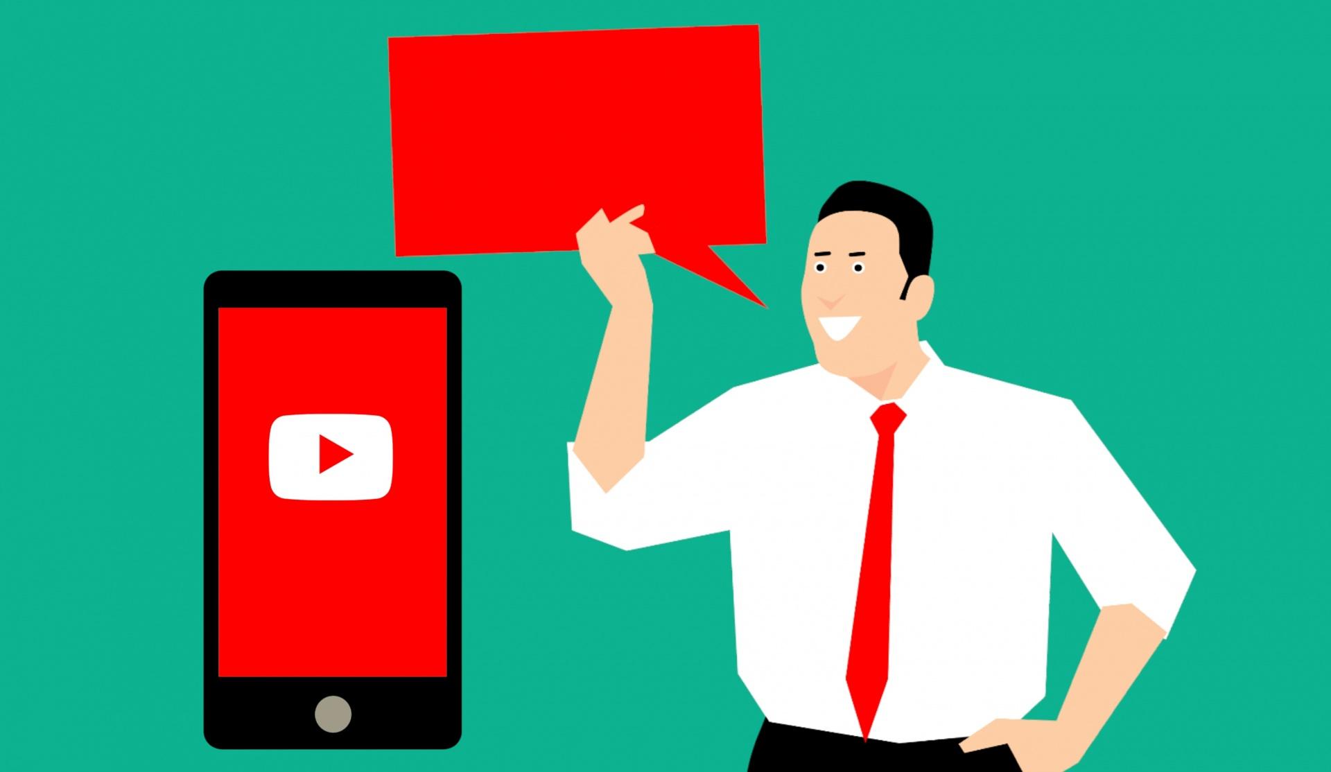Cena YouTube reklám